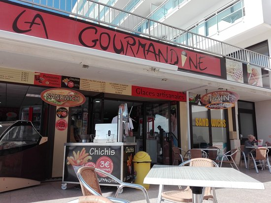 Restaurant Sur Le Remblai Saint Gilles Croix De Vie