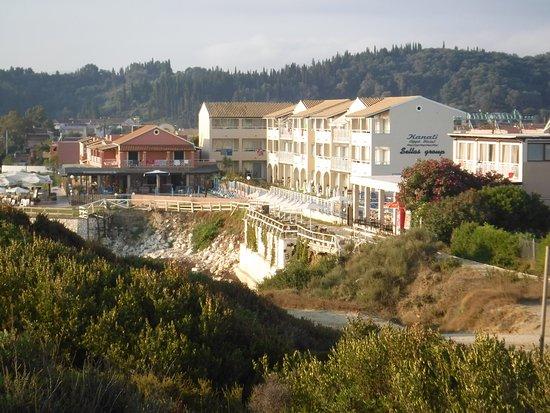Kanali Hotel - Apartments