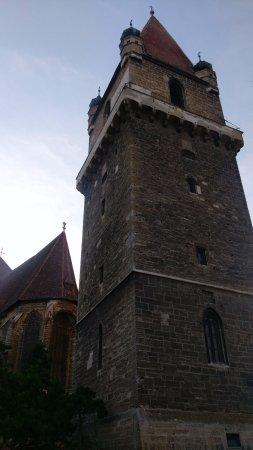 Burg Perchtoldsdorf : Burg