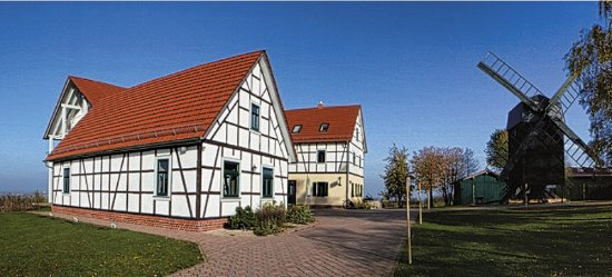 Thuringia, Germany: getlstd_property_photo