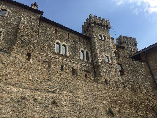 Collalto Sabino, إيطاليا: Castello Baronale