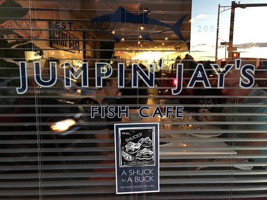 Jumpin' Jay's Fish Cafe: photo0.jpg
