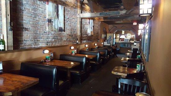 Fire Place Southington Menu Prices & Restaurant