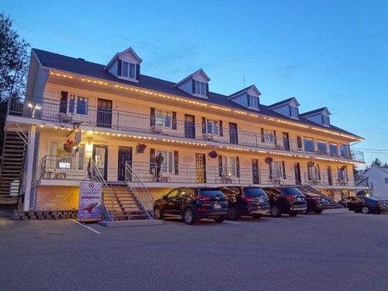 Restaurant Sur Mer Saint Simeon