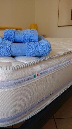 Materassi Made In Italy.Esclusivamente Materassi Nuovi Di Prima Classe E Made In Italy