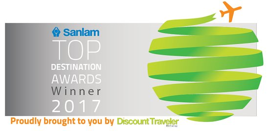Fouriesburg, South Africa: Winner of Sanlam Top destinations award