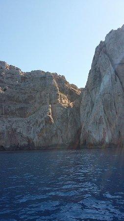 Grotta delle Brocche Rotte