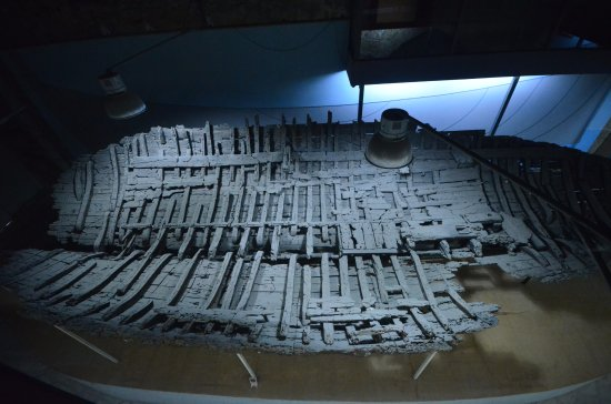 Ancient Shipwreck Museum