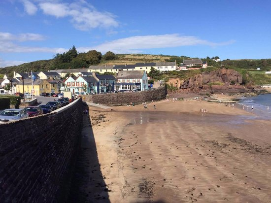 The Strand Inn - Dunmore East
