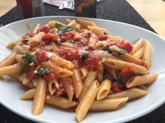 Da Stefano: Yummy pasta