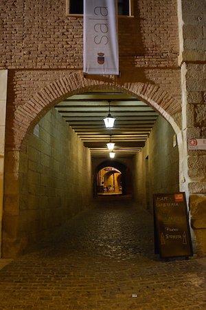 Navarrete, สเปน: Oficina de Turismo et Village Navarete (La Rioja), Espagne.