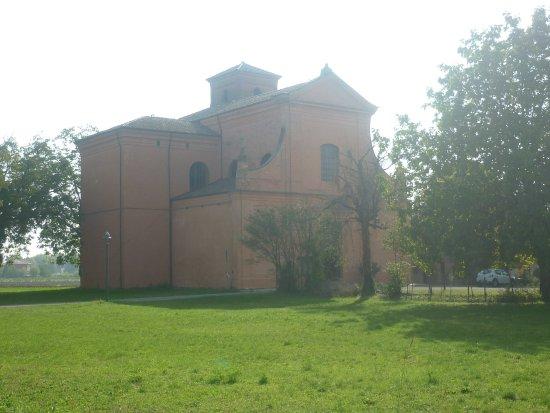 Badia di Santa Maria in Strada: il complesso della Badia