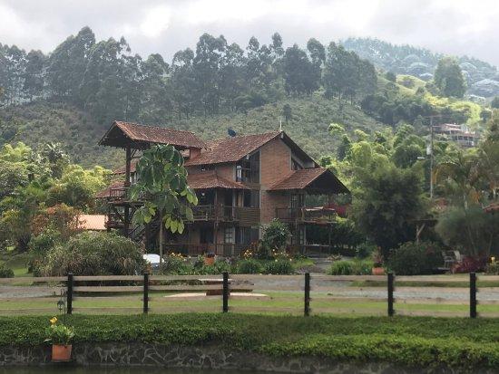 Matisses Hotel Campestre照片