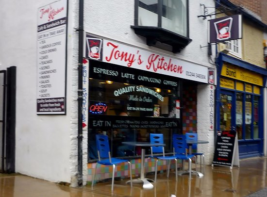 Tony S Kitchen Chester Restaurant Reviews Phone Number