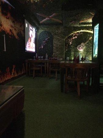 rockers and shockers new delhi restaurant reviews phone number rh tripadvisor in