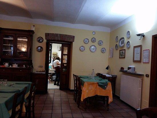 Cerignale, Włochy: locale