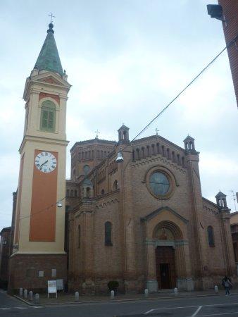 Parrocchia di San Giacomo di Piumazzo