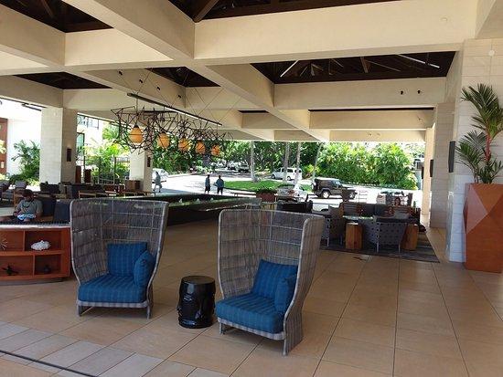 Hotel Lobby Picture Of Wailea Beach Resort Marriott
