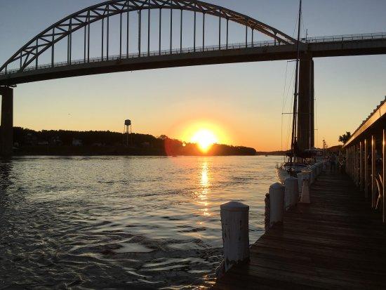Obraz Chesapeake City