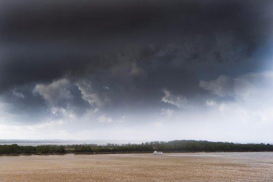 Orage en Gironde BLAYE_Daniel FATON Beau Papa_Autorisation