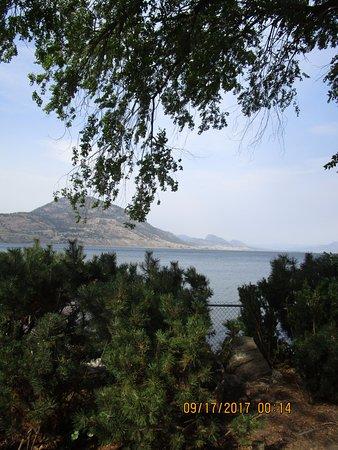 Okanagan Lake Park