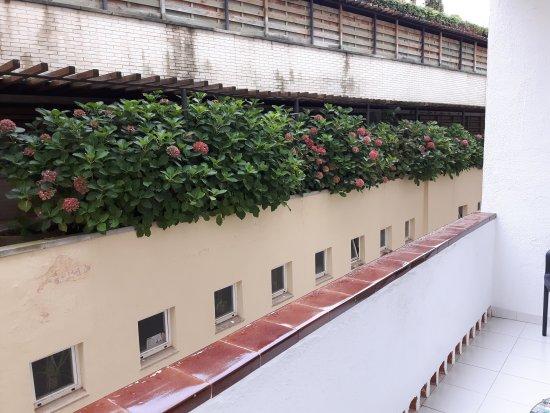 Gran Hotel Reymar & Spa: Mis vistas