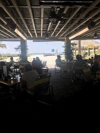 Rum Runners Bar & Grille at Sirata Beach Resort : photo0.jpg