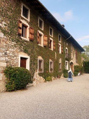 Fagagna, Italia: La Brunelde.