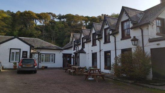 The Gun Lodge Hotel: 20170923_105021_large.jpg