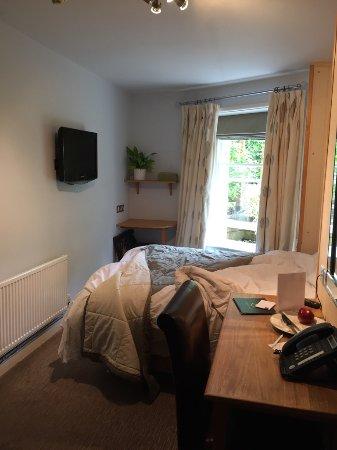 Beaumont House: Bedroom