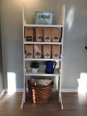 Pacific, Missouri: Little Ireland Coffee Shop