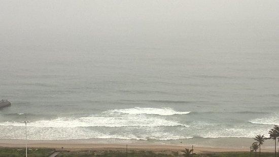 Southern Sun Elangeni & Maharani: View of the ocean