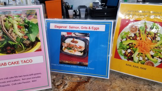 Meals From The Heart Cafe Photo