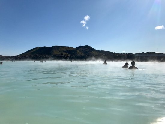 Grindavík, Islandia: Blue Lagoon Iceland