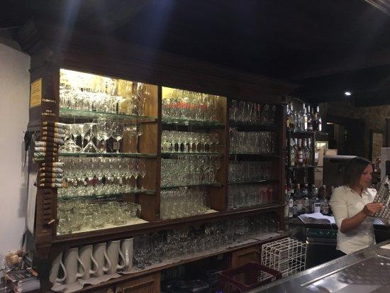 Weingarten, Duitsland: Bar