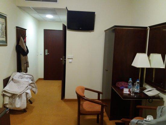 Hotel Piramida : 20170929_184657_large.jpg