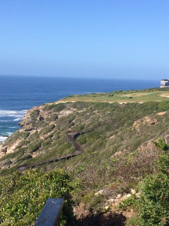 Mossel Bay, South Africa: St. Blaize Trail