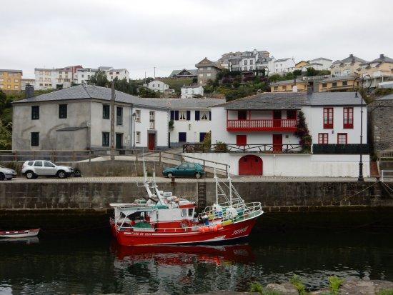Puerto de Viavelez