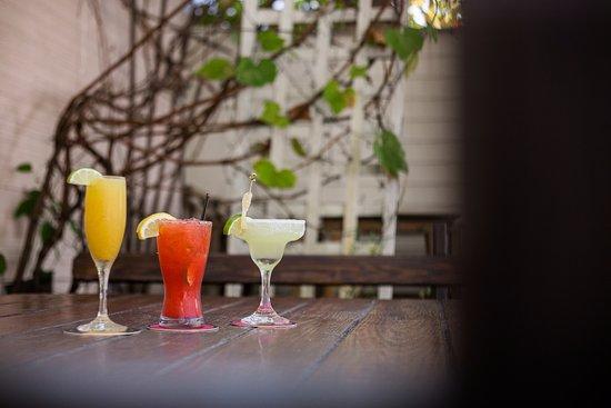Maizal Restaurant Astoria: Brunch Cocktails