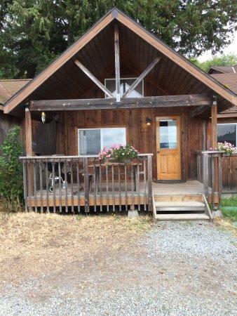 Eastsound, WA: Cabin 6 B