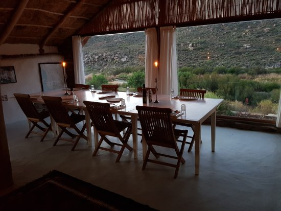Cederberg, South Africa: Oudrif