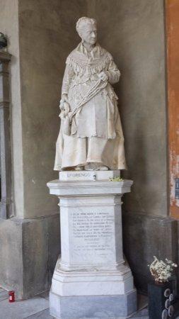 Cimitero Monumentale di Staglieno : Caterina Campodonico