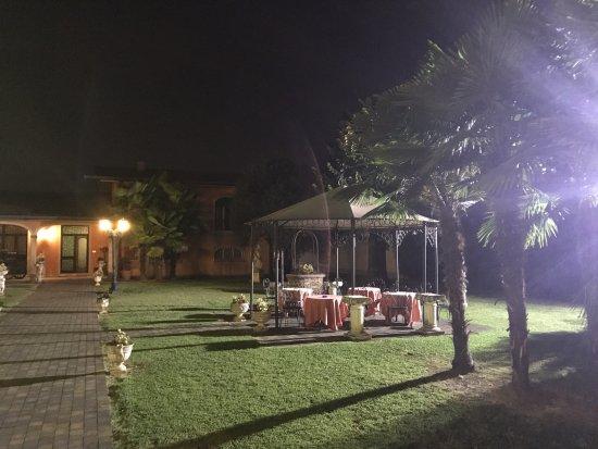 Foto de Hotel Villa Foscarini