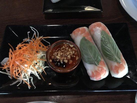 Basil Restaurant: photo1.jpg