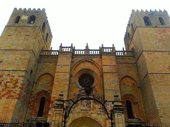 Sigüenza, España: IMG_20170930_124034_large.jpg