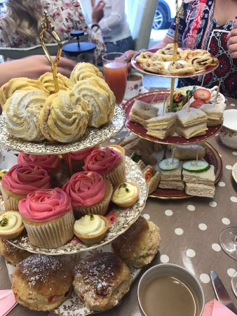 Bill And Betty Tea Room And Gift Shop Cheadle 2018 All