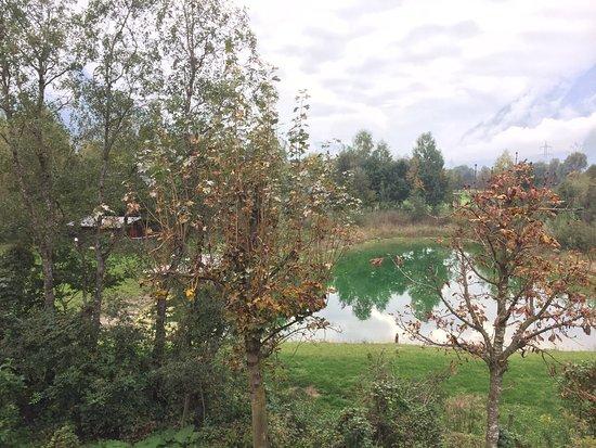 Lavant, Austria: Zimmeraussicht