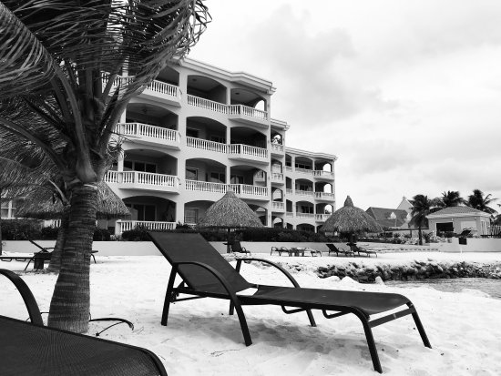 The Strand Curacao: photo1.jpg