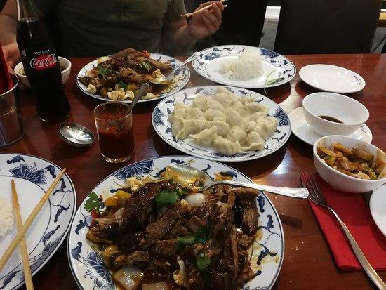 Asiatisch essen kassel