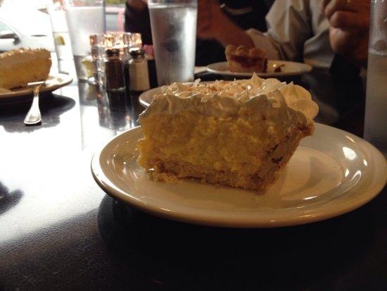 Afton, Estado de Nueva York: Yummy desserts!